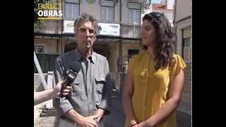 Directobras TV - Vila Berta