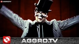 SIDO   AUGEN AUF (OFFICIAL HD VERSION AGGROTV)