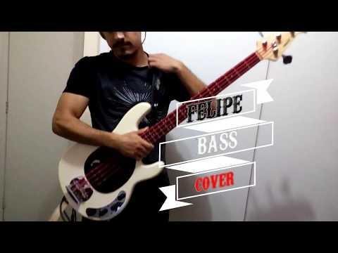 BRAZA - Moldado Em Barro- Felipe (Bass Cover)