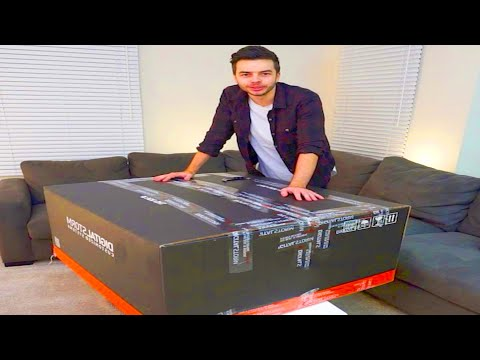 Funniest Unboxing Fails and Hilarious Moments 4