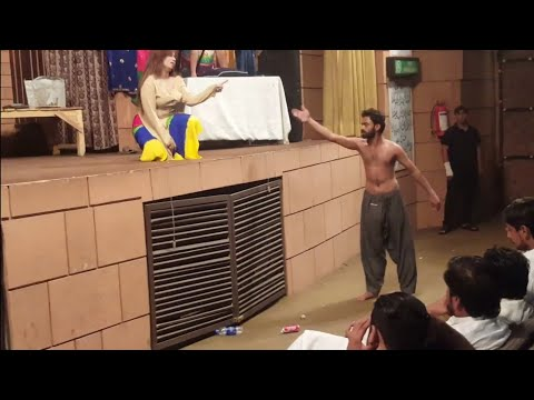 sheza butt hot stage dance hot stage mujra hot stage performance