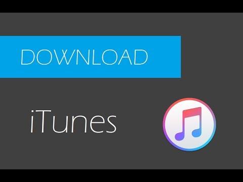 Comment télécharger iTunes gratuitement