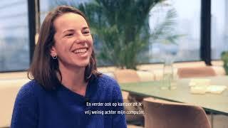 Eva De Bruyn - burgerlijk ingenieur-architect