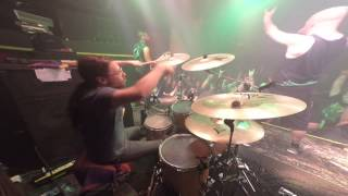 Aborted - The Holocaust Incarnate [Live in Montreal]