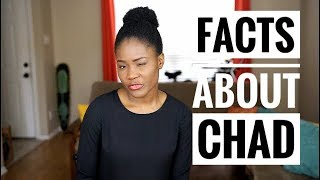 Amazing Facts about Chad  | Africa Profile | Focus on Chad