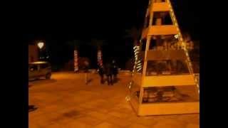 preview picture of video 'BRINDISI E BOTTI DI CAPODANNO A CUSTONACI'