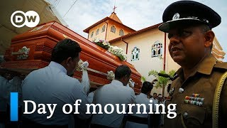 Sri Lanka Easter attacks: Who is responsible? | DW News