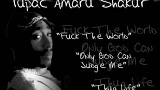 2pac Speaks About His Beliefs On God & Religion