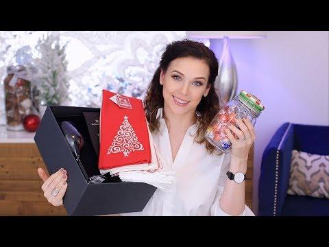 ЧТО ПОДАРИТЬ НА НОВЫЙ ГОД 🎅 и Рождество? 🎄 ТОП 10 Идей бюджетных подарков 🎁