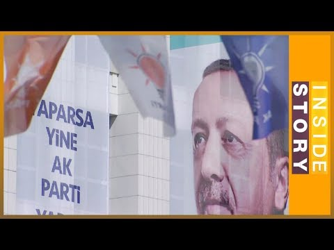 🇹🇷 Will Turkey's election produce a surprise? | Inside Story