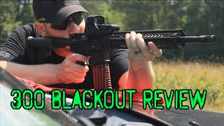 Radical Firearms: 300 Blackout Upper Review