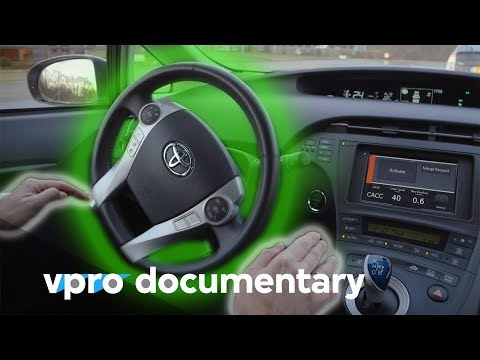 The End Of Cars - VPRO Documentary - 2014