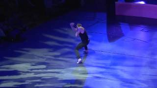 Ricky Ubeda | Dance | 2014 National YoungArts Week