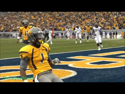 Amazing Highlights NCAA College Football 2012-2013