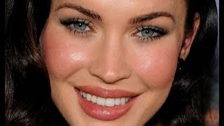 Megan Fox Through The Years - Plastic Surgery or Just Age?