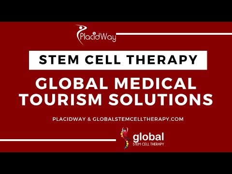 PlacidWay Stem Cell Therapy Medical Tourism Program