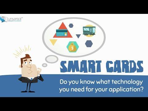 Card Technologies