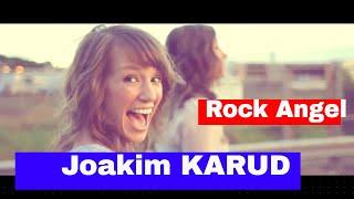 Rock Angel - Joakim Karud music video by ChillSelector Best Hip Hop Instrumental