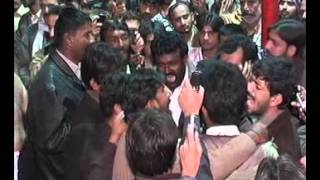 preview picture of video 'Mujhiad Ali shah nashad matamdari in multan part 1'