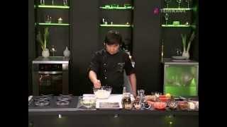 Александр Цой  Мастер класс. Суши и роллы [2010] Alexander Tsoy Master Class. Sushi and rolls