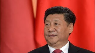 Xi heads West with BRI blueprint in tow