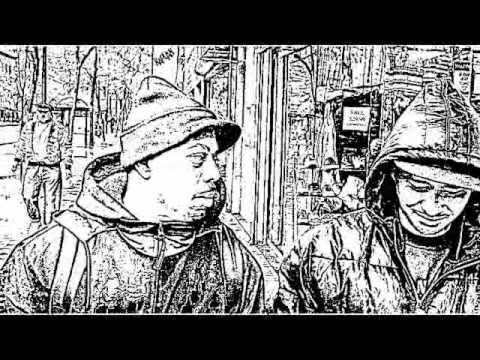 "P.W.Esquire feat. Equipto ""foundation"""