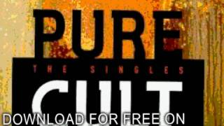 The Cult Pure Cult Music