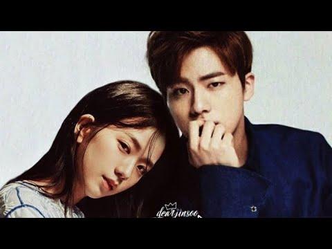 JISOO X JIN jinsoo sexy couple 18+