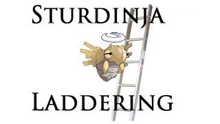 Laddering OU Doubles: Sturdinja