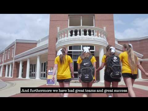 University of Montevallo - video