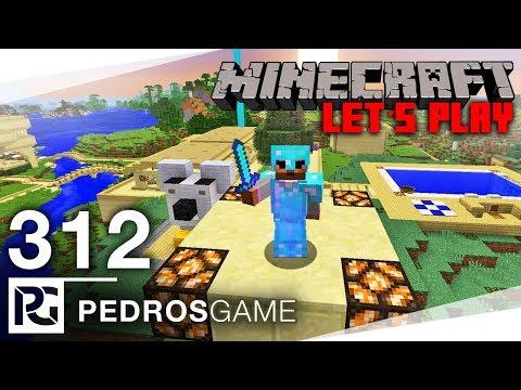 STAVÍM SI AKVÁRKO! | Minecraft Let's Play #312