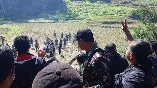 Tanpa Ada Persetujuan, Proses Pemindahan Peti Jenazah dari Kuburan di Toraja Ricuh