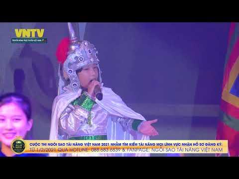 Tiếng Vọng Ngàn Đời - Dân Nước Nam - Chí Viên - Thanh Vân - An Nhiên ( Gala trao giải Ms & Mr Talent