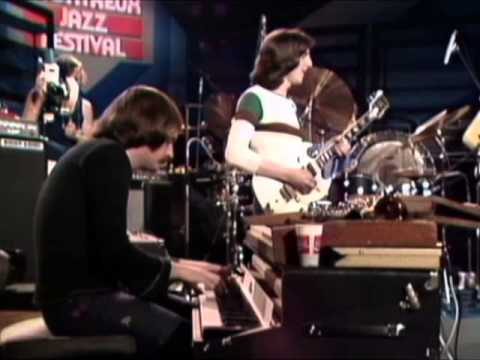 Soft Machine - 'Switzerland 1974' Official Trailer online metal music video by SOFT MACHINE