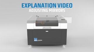 Explanation Video Adjusting Mirrors