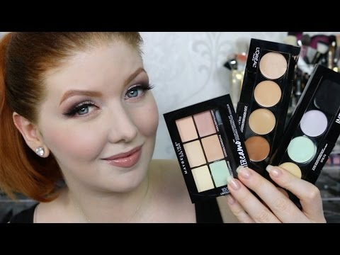 Color Correcting Palette by NYX Professional Makeup #7