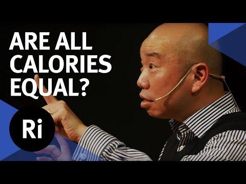 ג'יילס יאו מסביר למה ספירת קלוריות לא עוזרת לדיאטה