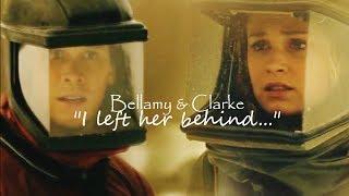 Clarke & Bellamy - I left her behind