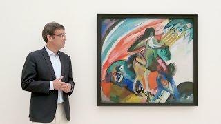 Geschenke - Kandinsky, Marc & Der Blaue Reiter