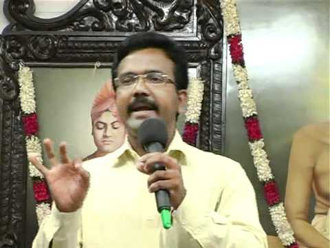 Career Guidance|Rajasekhar |TELUGU IMPACT HYD 2011