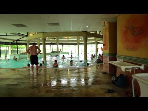 Resort Arcen, vakantiepark