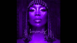 Brandy - Borderline (slowed)