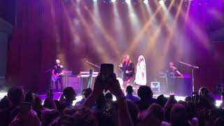 Aly & AJ Potential Breakup Song Live At The Fillmore In Silver Spring, MD On 5 22 19