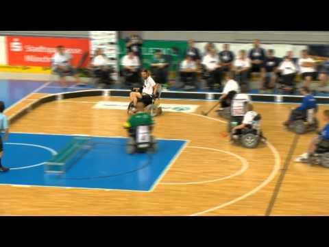 VdK TV: Oranje oben! - Holland ist Weltmeister im E-Rollhockey