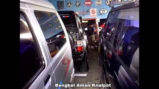 preview picture of video 'Bengkel Aman Knalpot Purbalingga'