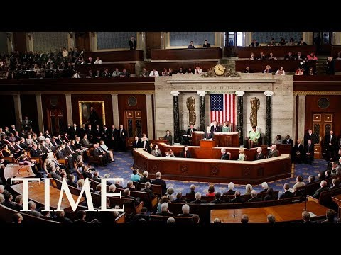Senate Vote On Health Care Debate In Yet Another Effort To Repeal And Replace Obamacare | TIME