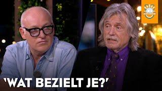 Johan en René vernietigend over nieuwe baan Advocaat: 'Wat bezielt je?' | DE ORANJEZOMER