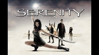 Serenity Retrospective/Review