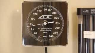 BP Measurement Accuracy