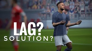 How To Fix LAG in PES 19 Mobile